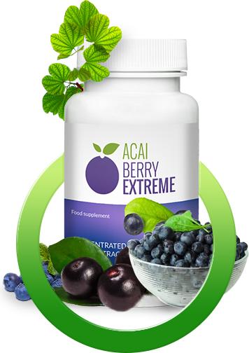 What is Acai Berry Extreme?